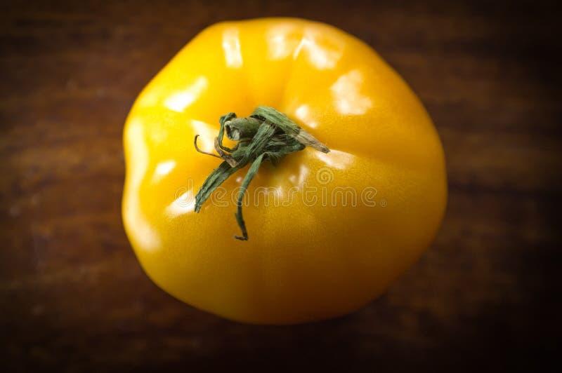 Rozmaitości Heirloom pomidory zdjęcie royalty free