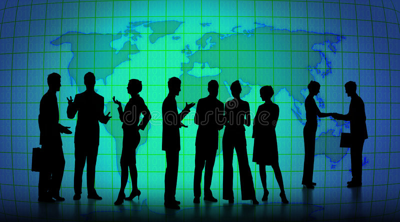 rozmowa jednostek gospodarczych