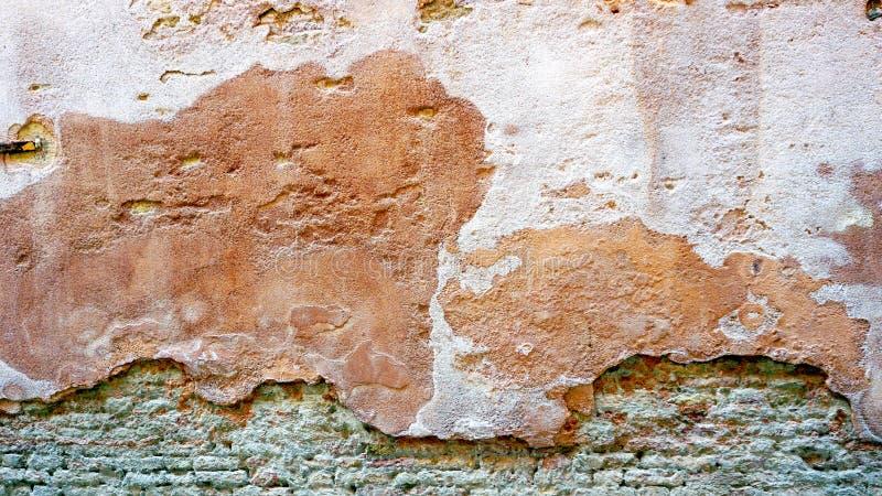 Download Rozpadowa ściana Mieszająca Z Ceglaną Teksturą Zdjęcie Stock - Obraz złożonej z eurydice, architektury: 57663260