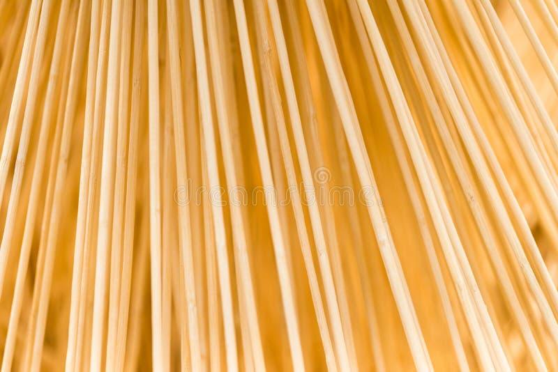 Rozporządzalny chopsticks tło fotografia stock