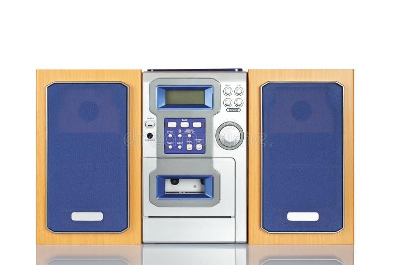 rozsądny system stereo, obrazy royalty free
