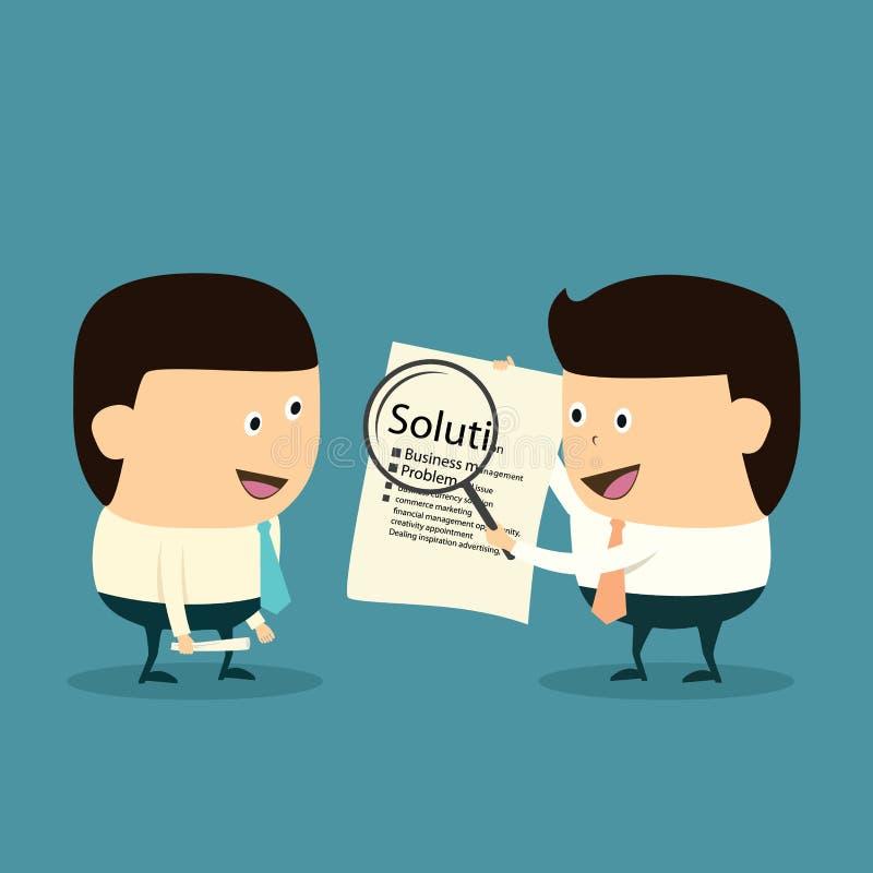 Rozwiązania i problemu zarządzanie ilustracji