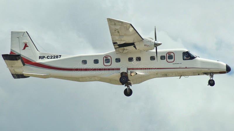 RP-C2287 em Manila foto de stock royalty free