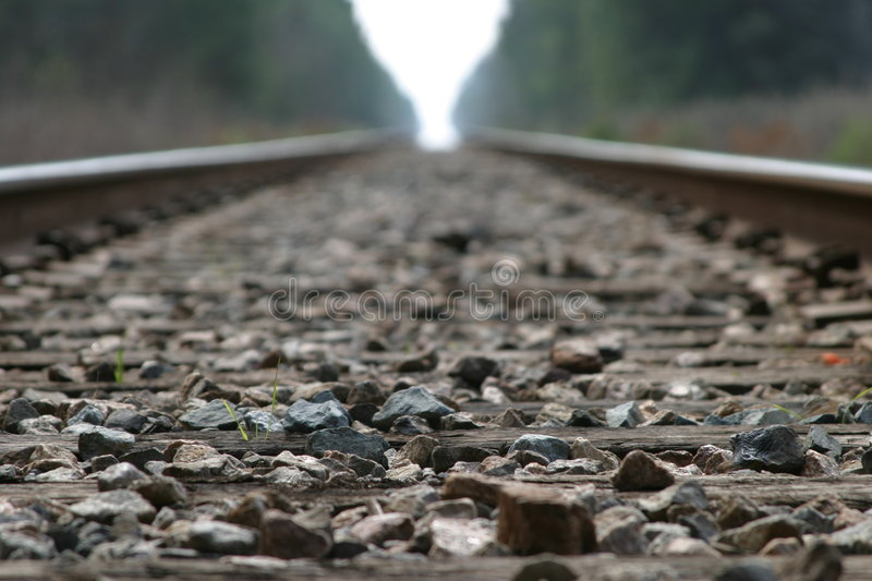 Download RR Tracks Stock Photo - Image: 52500