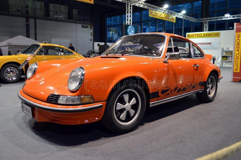 911 RS 2,7 foto de stock royalty free