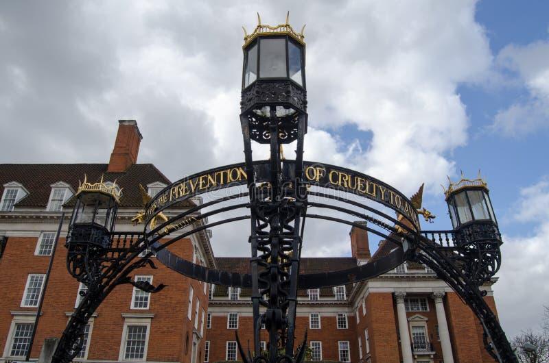 RSPCA Monument, Richmond-Upon-Thames
