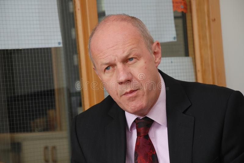 Download Rt.Hon. Damian Green Editorial Stock Photo - Image: 33796518