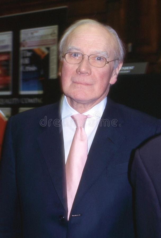 Download Rt.Hon. Sir Menzies Campbell Editorial Photo - Image: 23382536