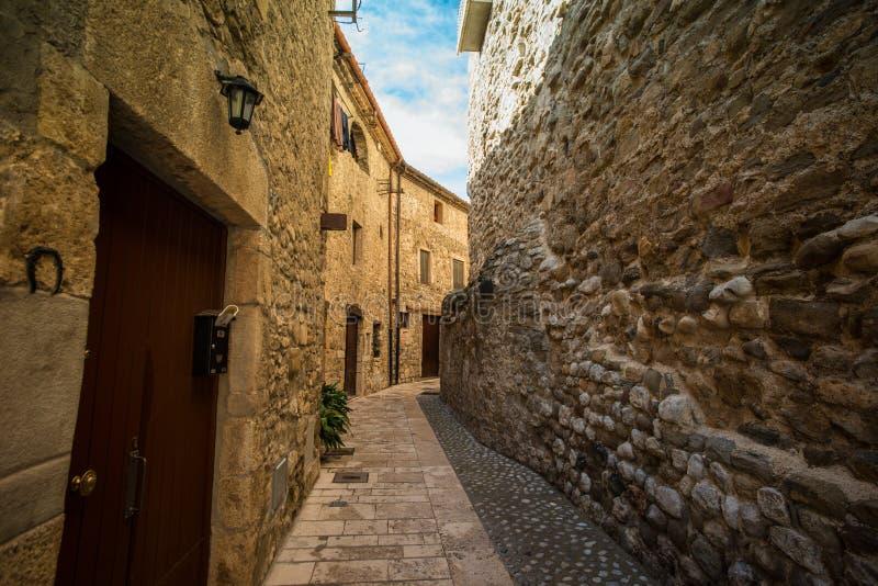 Download Cidade em Spain imagem de stock. Imagem de outdoors, cidade - 29832141