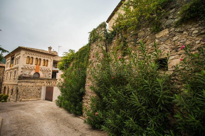 Download Cidade européia bonita imagem de stock. Imagem de obsoleto - 29832169