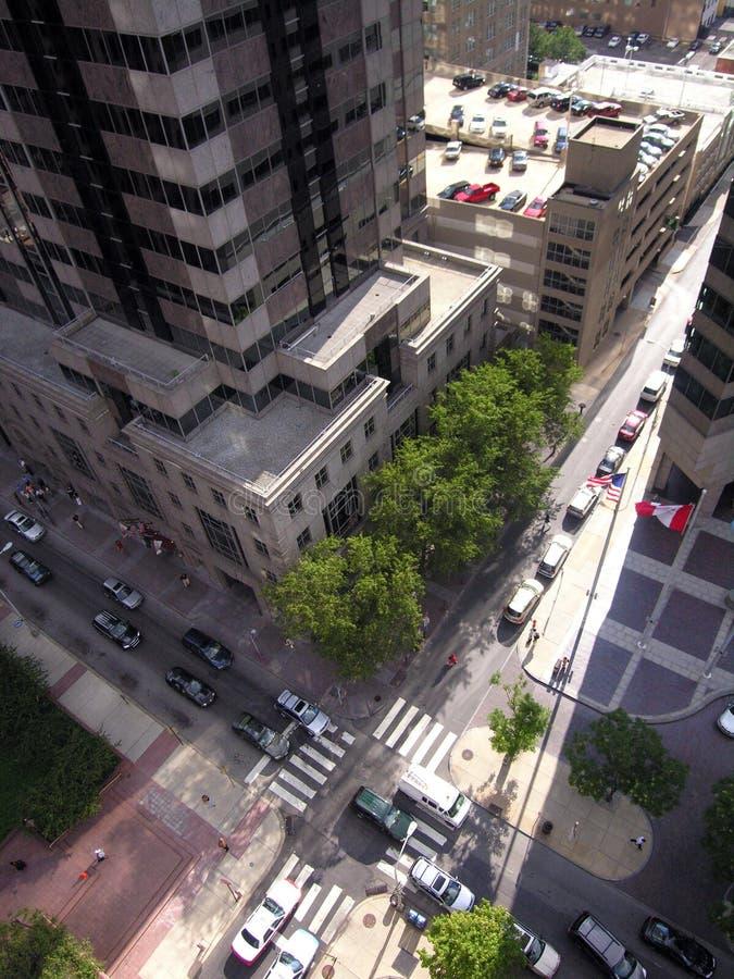 Ruas de Philly fotos de stock