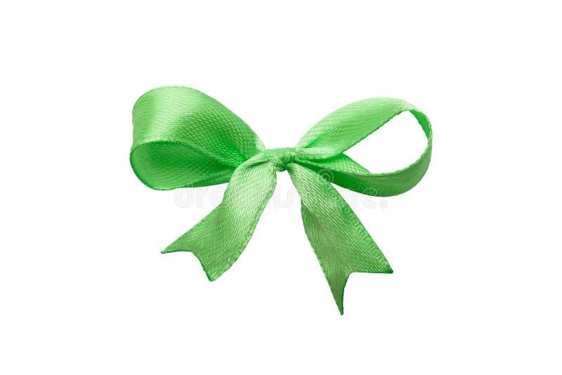 Download Ruban De Satin Sur Un Fond Blanc Photo stock - Image du cadeau, fond: 77151472