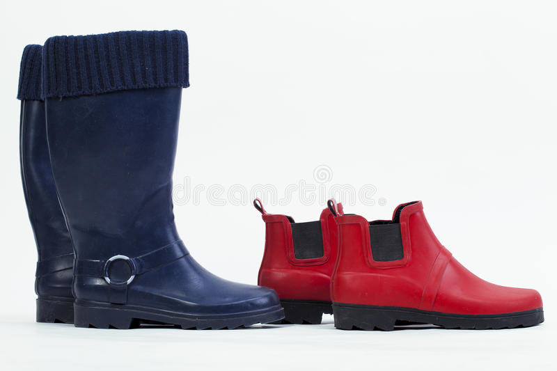 Download Rubber boots stock photo. Image of boots, hail, rubber - 83700808