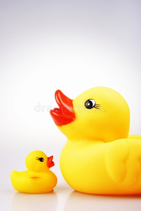 Download Rubber Duck Stock Photography - Image: 1408052