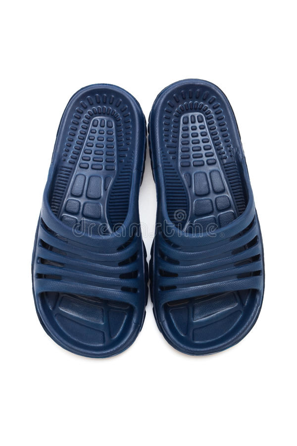 Download Rubber sandal stock image. Image of background, accessory - 12645431