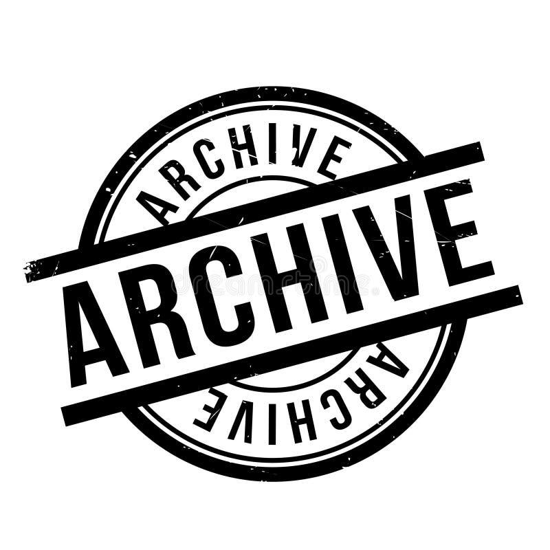 Rubber stämpel för arkiv royaltyfria foton