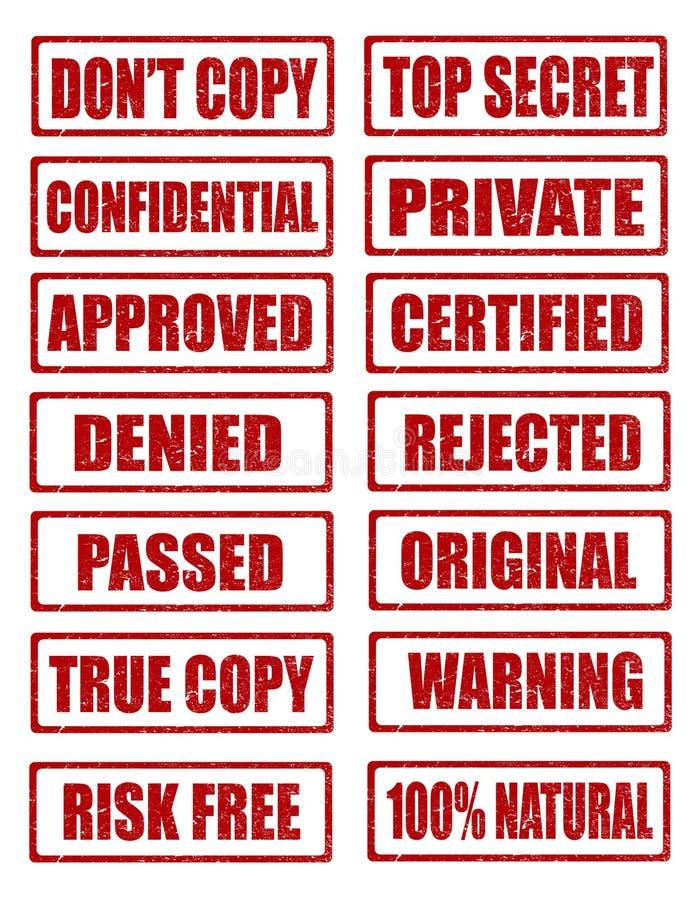 Certified True Copy Stock Illustrations 11 Certified True
