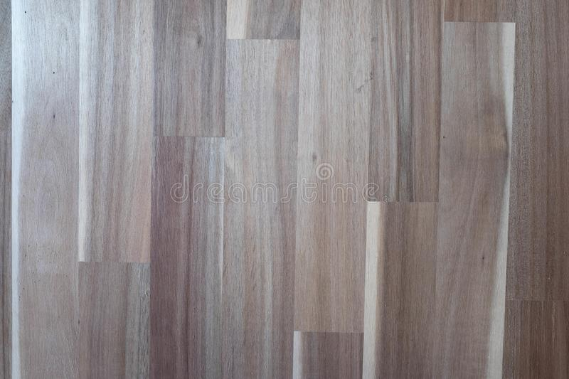 Rubber wood table texture background. The rubber wood table texture background royalty free stock image