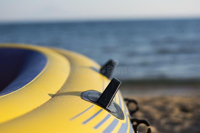 Rubberboot stock foto's