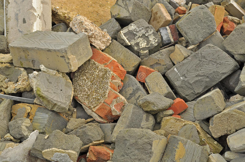 Download Rubble stock image. Image of stone, wall, masonry, mortar - 19120659