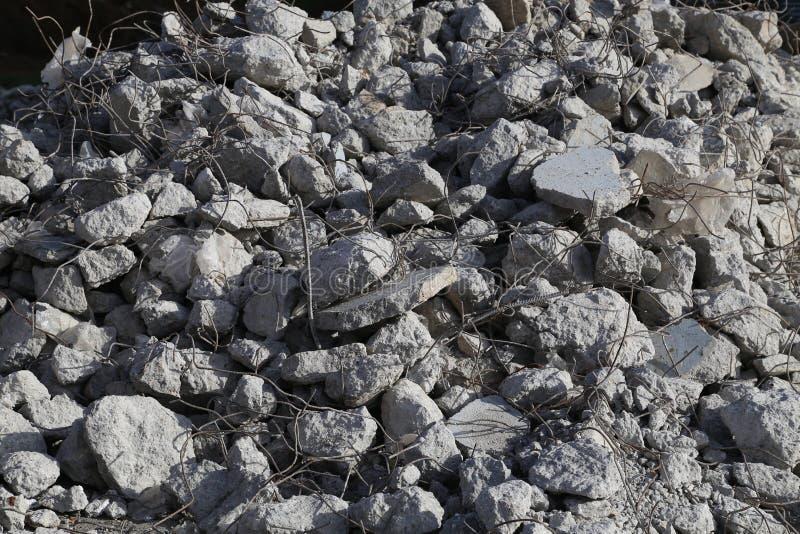 rubble fotografia de stock royalty free