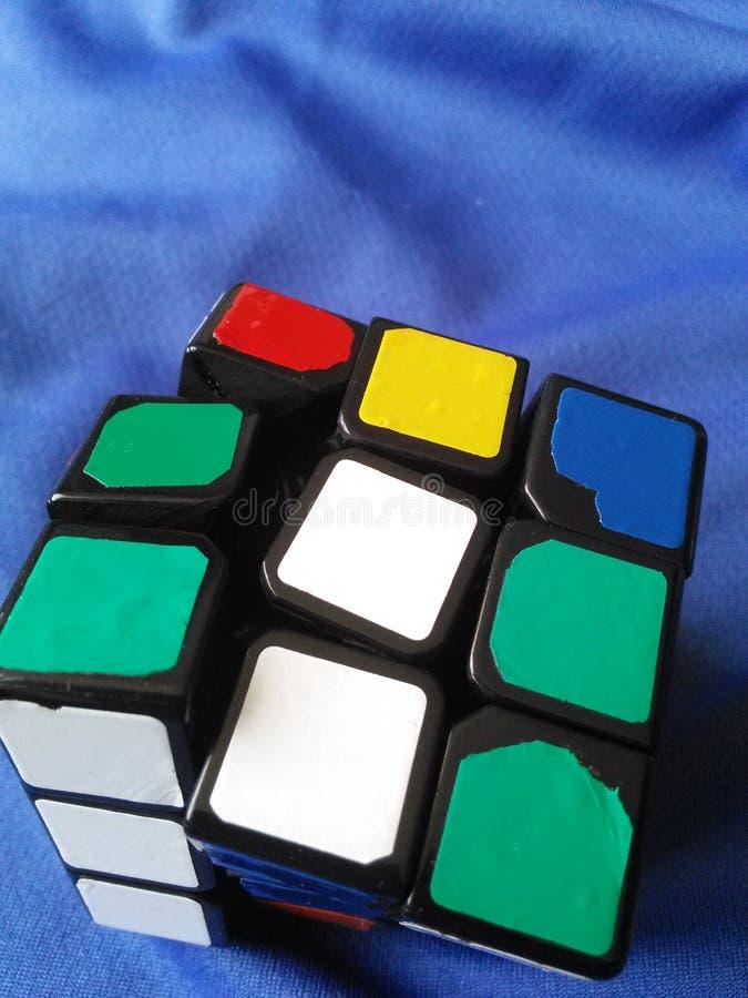 Rubick foto de stock royalty free
