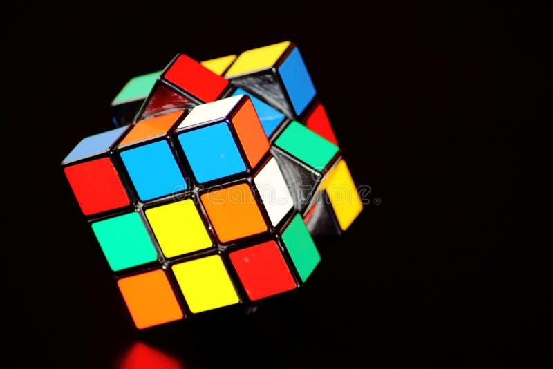 Rubik's Cube Free Public Domain Cc0 Image
