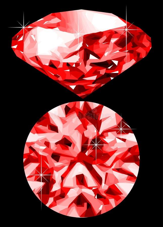 ruby ilustracji