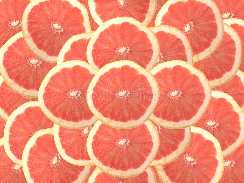 download ruby red grapefruit stock image image of loss citrus