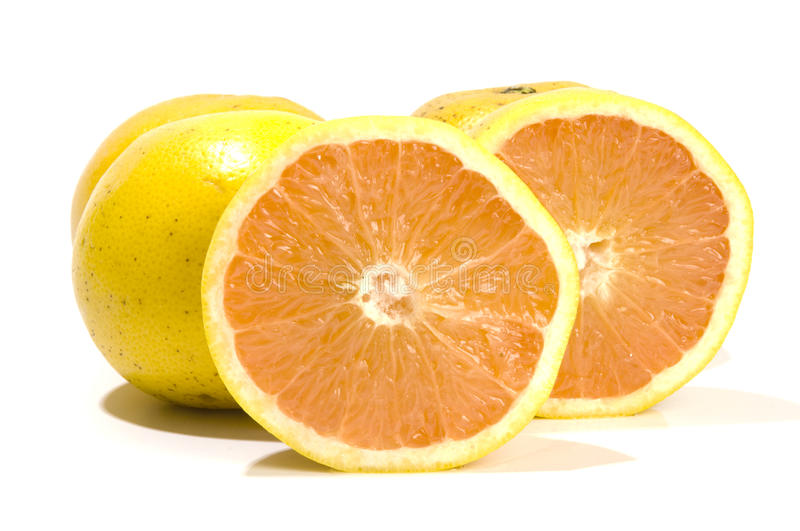 Download Ruby Red Grapefruit From Florida Stock Image - Image of fresh, macro: 18744863