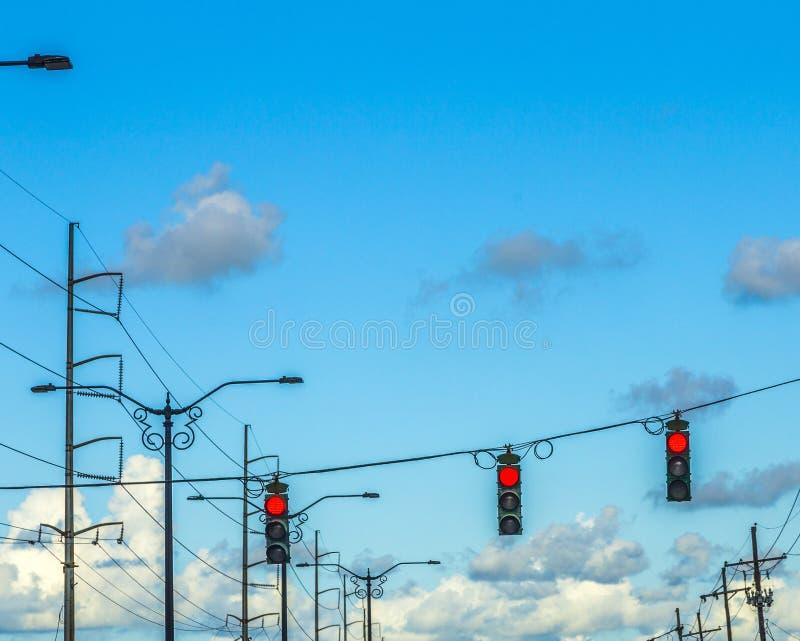 Ruchu drogowego przepis w America
