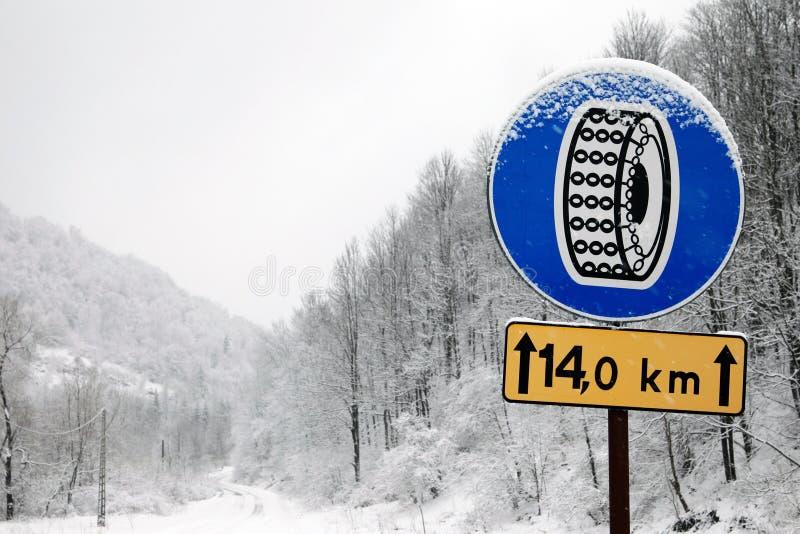 Ruchu drogowego znak zdjęcia stock