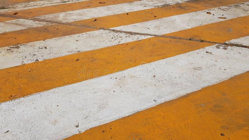Ruchu drogowego znaka crosswalk obraz stock