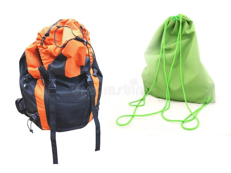 rucksack immagini stock