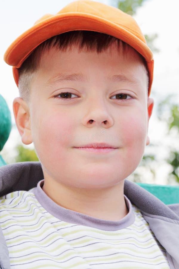 Download Ruddy cheeks stock image. Image of child, portrait, healthy - 16720633