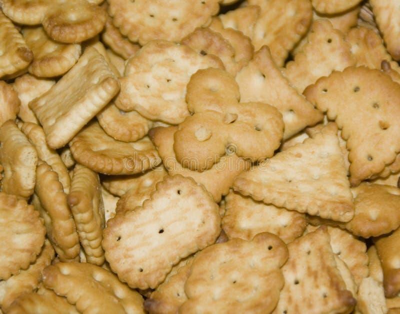 Ruddy cookies