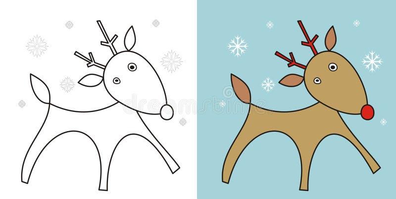 Rudolf απεικόνιση αποθεμάτων