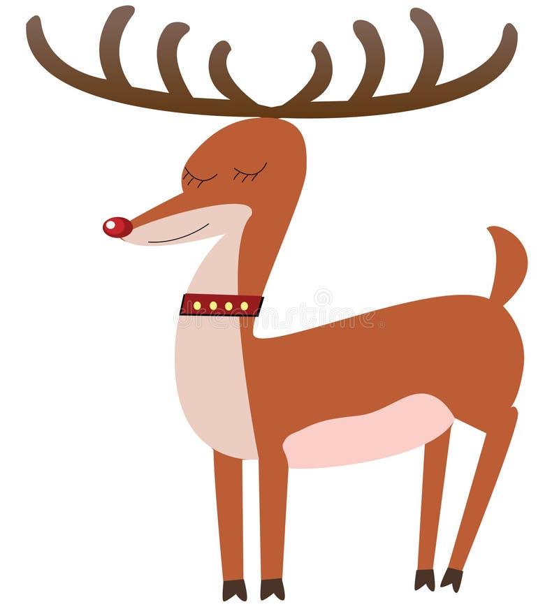 Rudolf stock abbildung