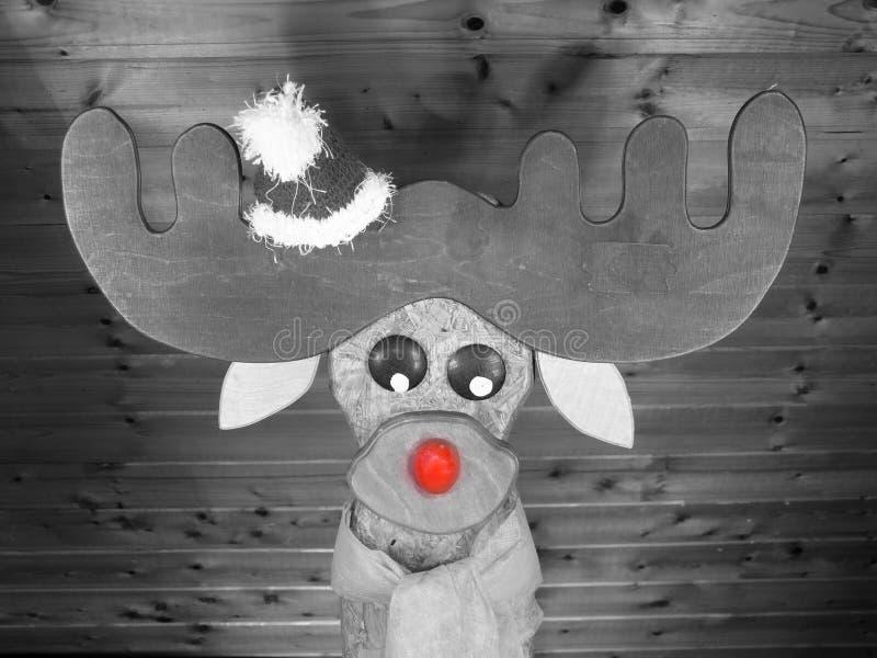 Rudolph photographie stock