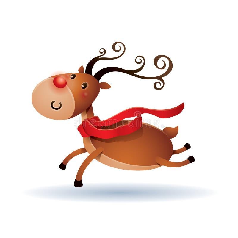 Rudolph stock abbildung