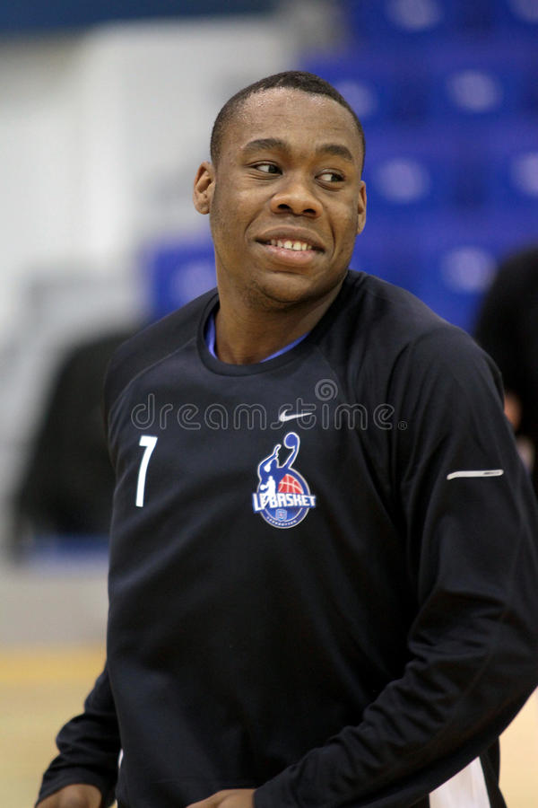 Download Rudy Mbemba editorial photography. Image of mbemba, basketball - 21055447