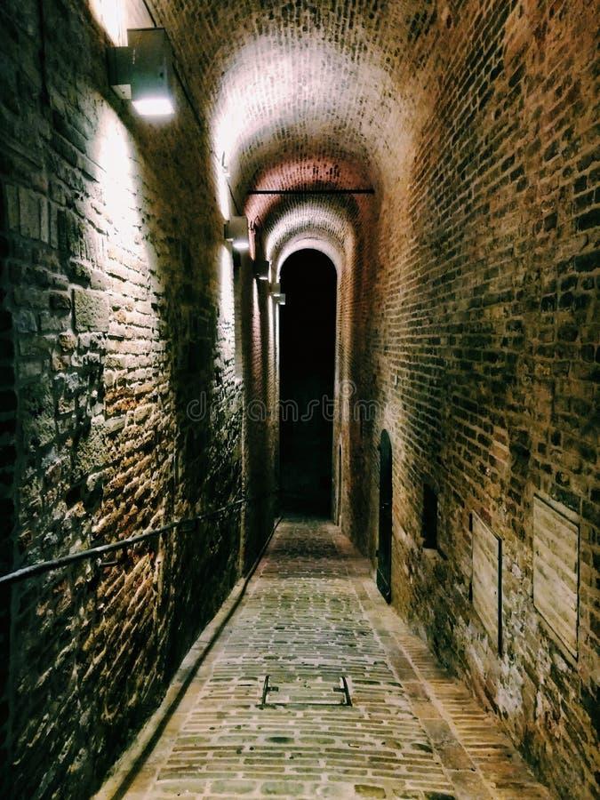 Rue historique photos libres de droits