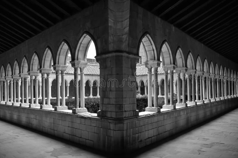 Rue Marie d'Abbaye images stock