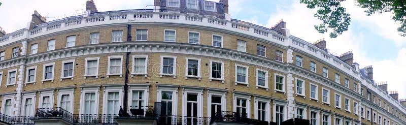 Rues de Londres photos stock
