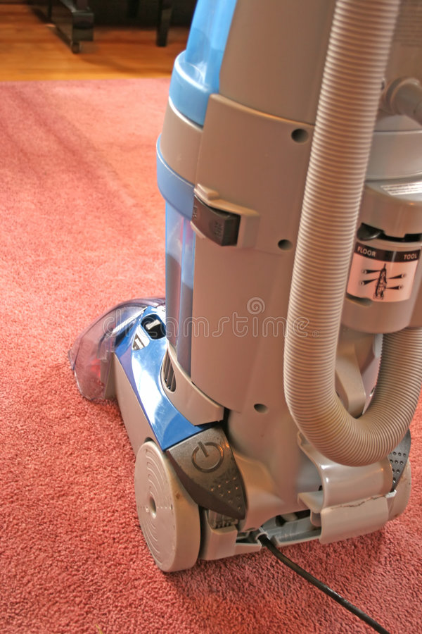 Rug Cleaner stock photography