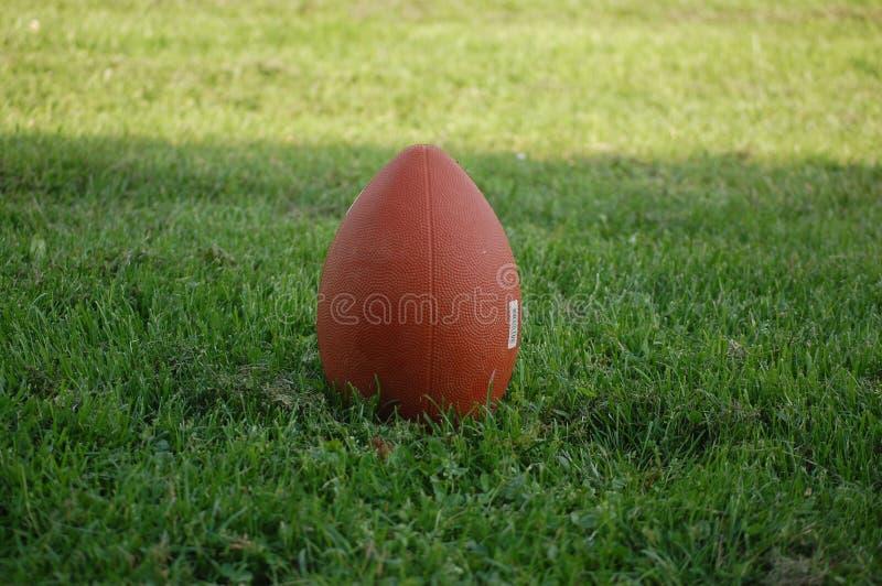 Rugbi del fútbol americano imagen de archivo