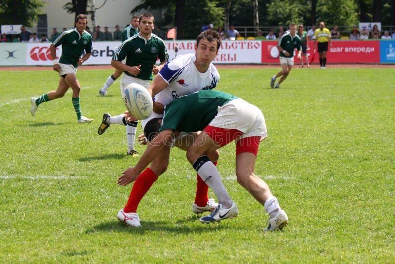 rugby fotografering för bildbyråer