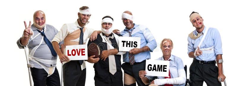 rugby royaltyfria foton