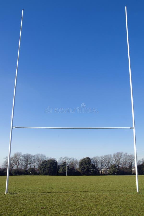 Rugby royaltyfri foto