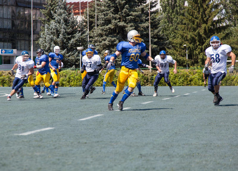 Download Rugby 7 july Ukraine. editorial photography. Image of footboll - 33658417